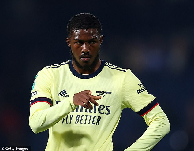 Ainsley Maitland-Niles will be staying with Arsenal this summer after talks with Mikel Arteta