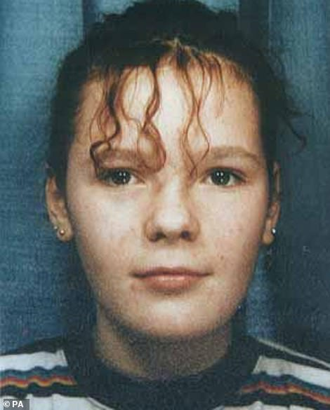 Lindsay Jo Rimer , 13, was found lying dead by the Rochdale Canal