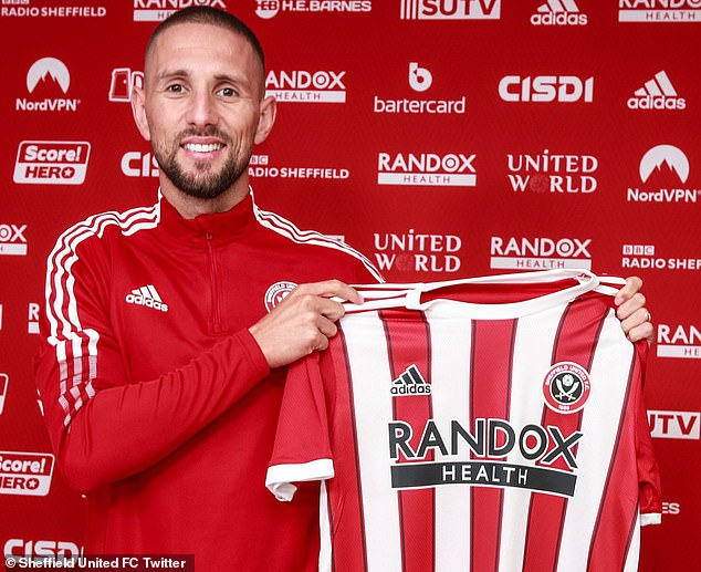 Sheffield United have announced the arrival ofConor Hourihane from Aston Villa