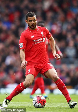 Kevin Stewart joined Hull City for £8m in 2017 after three years at Anfield