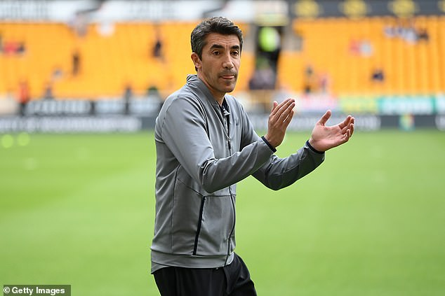 The Molineux club have mere hours to strike a deal as Bruno Lage looks for more options