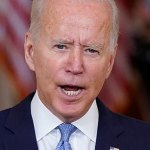 Biden told Afghan President they needed to 'change perception' of the Taliban's rapid advance 💥👩💥