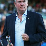 Eddie McGuire on Mark McGowan's banning him WAGs NSW and Victorian fans from WA for AFL Grand Final 💥👩💥