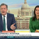 Ofcom CLEARS Piers Morgan and GMB over Meghan and Harry's Oprah show 💥👩💥