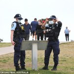 'Selfish' teenagers who held party in Maroubra where 'dozens' of people caught Covid fined $9,000 💥👩💥