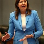 Queensland premier Annastacia Palaszczuk is slammed over extraordinary Covid-19 death claim 💥👩💥