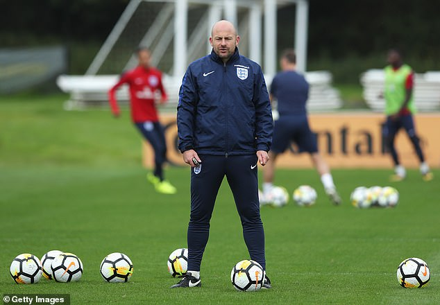 Lee Carsley's England U21s will stay in the country after a friendly against Romania was axed