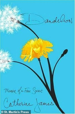 James revealed her unique alleged connection with the folk star in her 2007 memoir, Dandelion: Memoir of a Free Spirit