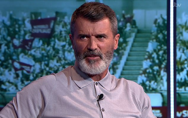 Former Manchester United captain Roy Keane insists there is 'way more to come' from Grealish