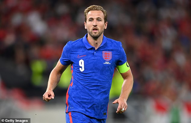 England's players condemend the racist chanting from Hungary fans, with captain Harry Kane calling for strong punishments