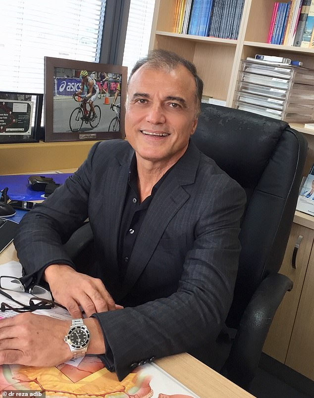 Dr Reza Adib is the CEO of Brisbane Obesity Clinic. A general and laparoscopic surgeon, he began his career at the Royal Brisbane Hospital in 1994 and established the Brisbane Obesity Clinic in 2004