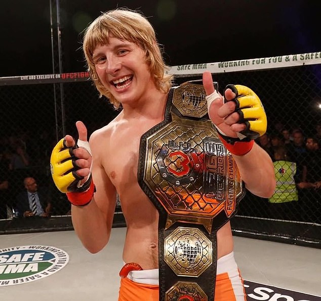 Paddy Pimblett's UFC bow has been a long time coming, with expectations high of The Baddy