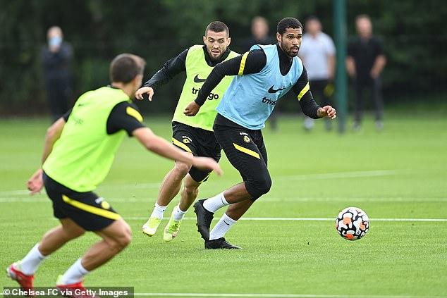 Ruben Loftus-Cheek needs to leave Chelsea if he wants regular minutes and to progress