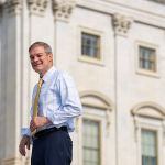 Jim Jordan says Donald Trump is 'ready' to announce his run for president in 2024 💥👩💥