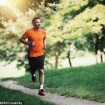 DR MICHAEL MOSLEY: Exercise will help you keep your brain in shape 💥👩💥