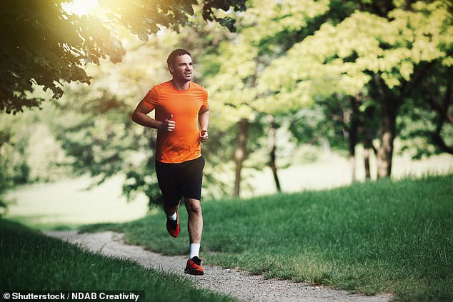 Let me be honest here, I'm not a big fan of exercise. I make myself do daily press-ups and squats, and though I enjoy brisk walks, I never, ever enjoy running