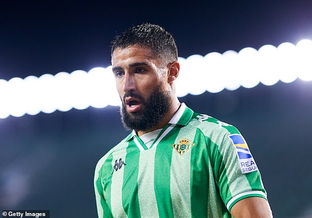 Nabil Fekir has lifted the lid on his failed £53million move to Liverpool three years ago