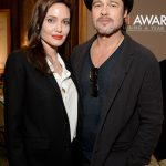Angelina Jolie says she and Brad Pitt 'argued' over his decision to work with Harvey Weinstein 💥👩💥