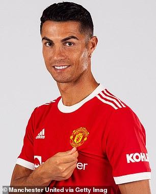 Ronaldo made a sensational return to Manchester United this summer