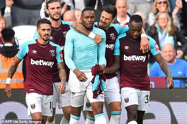 Diafra Sakho was one of the successes before a sour exit saw him forget his Lamborghini