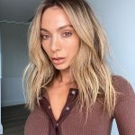Nadia Bartel scandal: Vicious rumour emerges a 'leaked nude photo' is circulating of the ex-AFL WAG 💥👩💥