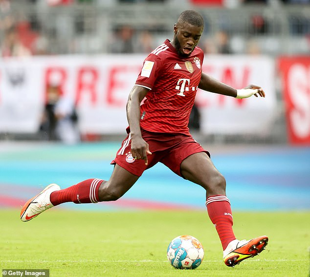 Bayern Munich often focus spending within the Bundesliga to obtain better value and they recruited Dayot Upamecano from rivals RB Leipzig for £38.5m this summer