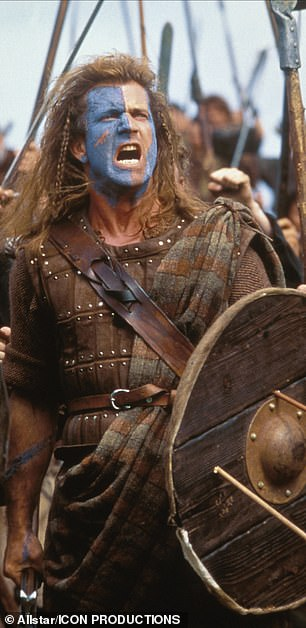 He wanted a permanent home for his tribute to the Scottish patriot, most famously portrayed by Mel Gibson in the Oscar-winning 1995 film