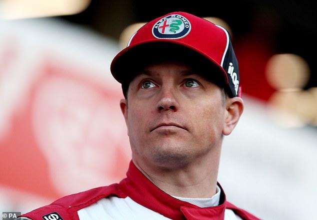 Bottas has moved to Alfa Romeo to replace Kimi Raikkonen as he is retiring after this season