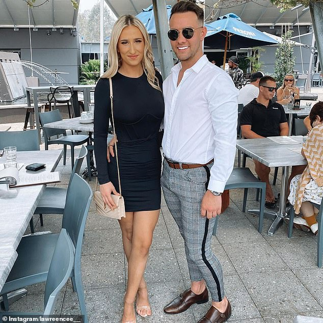 The couple both dropped out of high school before they pursued the business which now sells internationally and has more than 750,000 Instagram followers