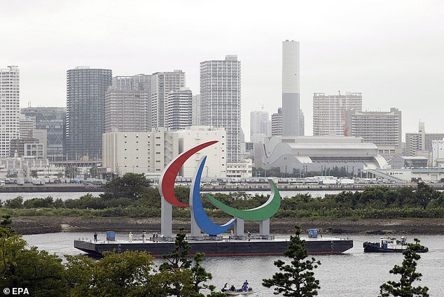 Japan hosted the Olympics and Paralympics, but the country is battling with rising infections