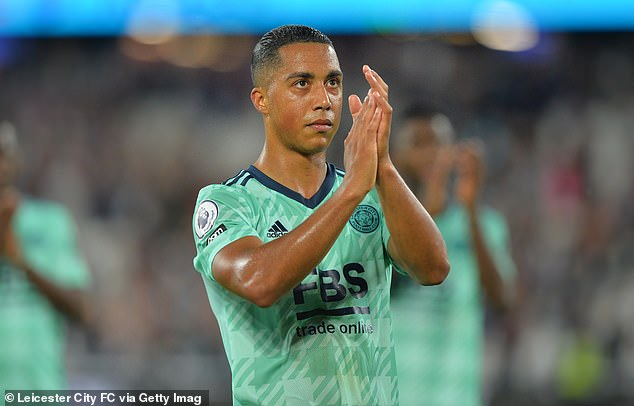 Youri Tielemans is gaining interest from the likes of Real Madrid and Barcelona, say reports