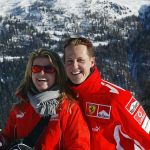 Michael Schumacher's wife admits she 'misses him every day' in a rare interview on husband's health 💥👩💥