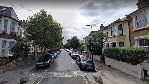 Mr Miah was arrested in Kyverdale Road, Stoke Newington, north London, on November 10 last year, under section 23 of the Misuse of Drugs Act. He was subsequently released without charge