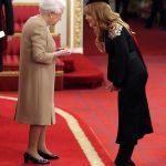 Meet Charlotte Tilbury: Queen of Britain's £1bn beauty empire reveals formula behind glamorous brand💥👩💥💥👩💥