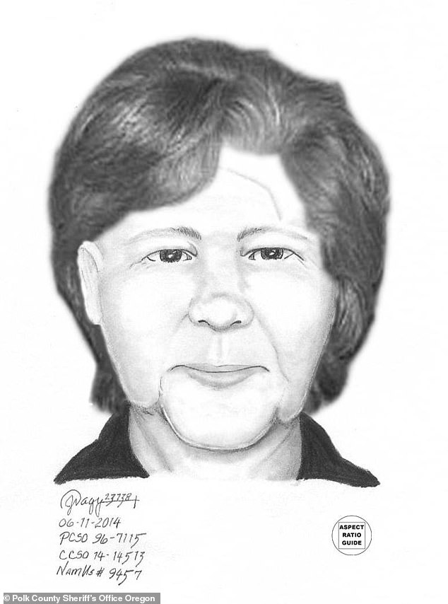 Throughout the years, detectives attempted to identify Clifton through sketches, CT scans, 3D rendered images, and recreated skulls, but came up short