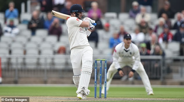 Liam Livingstone's primary role isdestructive middle-order batsman but is also third bowler