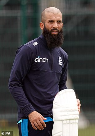 Moeen Ali is set to play in England's Test series decider at Old Trafford