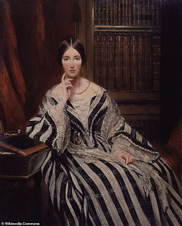 Baroness Burdett-Coutts was born in 1814 to Sir Francis Burdett, a politician and Sophia Coutts - whose father Thomas founded the prestigious London bank of the same name
