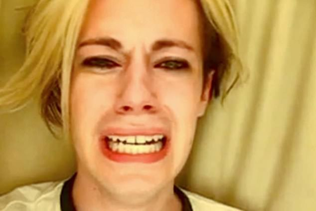 Chris Crocker has sold his infamous Leave Britney Alone video as a NFT for more than $43,000