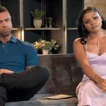 Married at First Sight UK: Viewers slam Jordon Mundell and Megan Wolfe as they reveal kiss💥👩💥💥👩💥