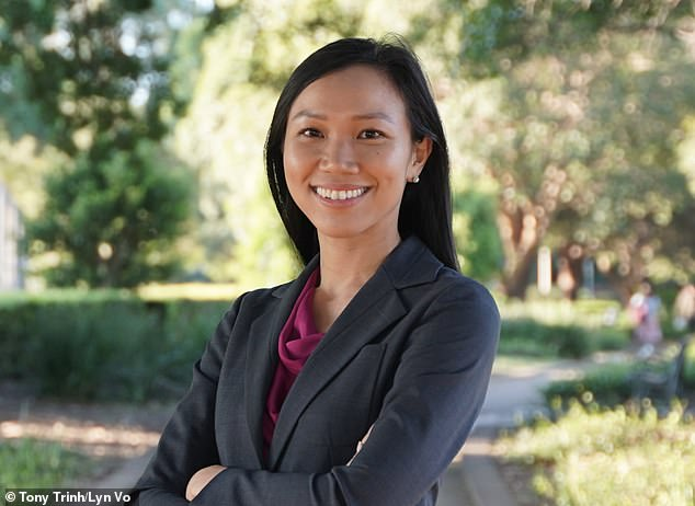 Lawyer Tu Le, 30, had hoped to represent her community in Parliament but Senator Keneally will be selected instead