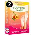 Amazon's 'fantastically gross' bestselling foot peel mask is now on sale for £7 off today💥👩💥💥👩💥