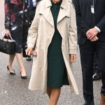 Camilla cuts a chic figure to visit a books and arts festival in Nairn 💥👩💥
