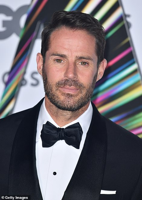 Jamie Redknapp remembers playing a match at Anfield but feeling 'numb'