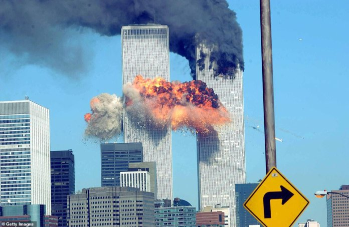 On the morning of September 11, 2001, 19 al-Qaeda terrorists successfully hijacked four California-bound planes with the intention of crashing into iconic buildings.  Now, 20 years later, politicians, public figures and TV personalities have revealed where they were that day and how it affected their lives for years to come.