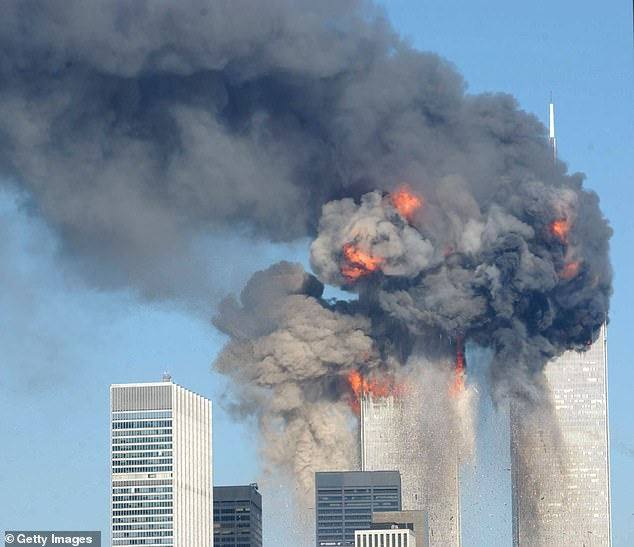 He said he fears Britain could suffer its own 9/11 attack. It is believed two plots have been foiled in recent weeks