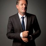 In an extract from his book The Insider, PIERS MORGAN recalls watching 9/11 unfold 💥👩💥