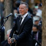 Bruce Springsteen gives heart-wrenching performance of 'I'll See You In My Dreams' at 9/11 memorial 💥👩💥