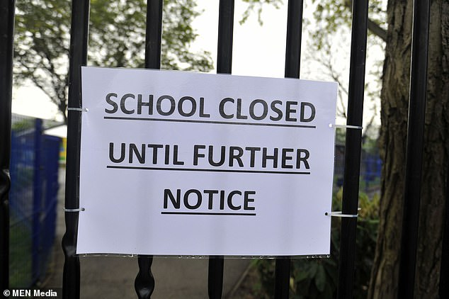 After the refurbishment, the school has been closed six times as a result of flooding
