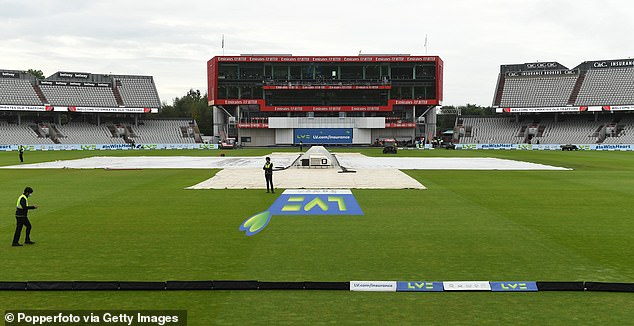 The BCCI has offered to reschedule the final Test to 2022 but a decision hasn't been taken yet